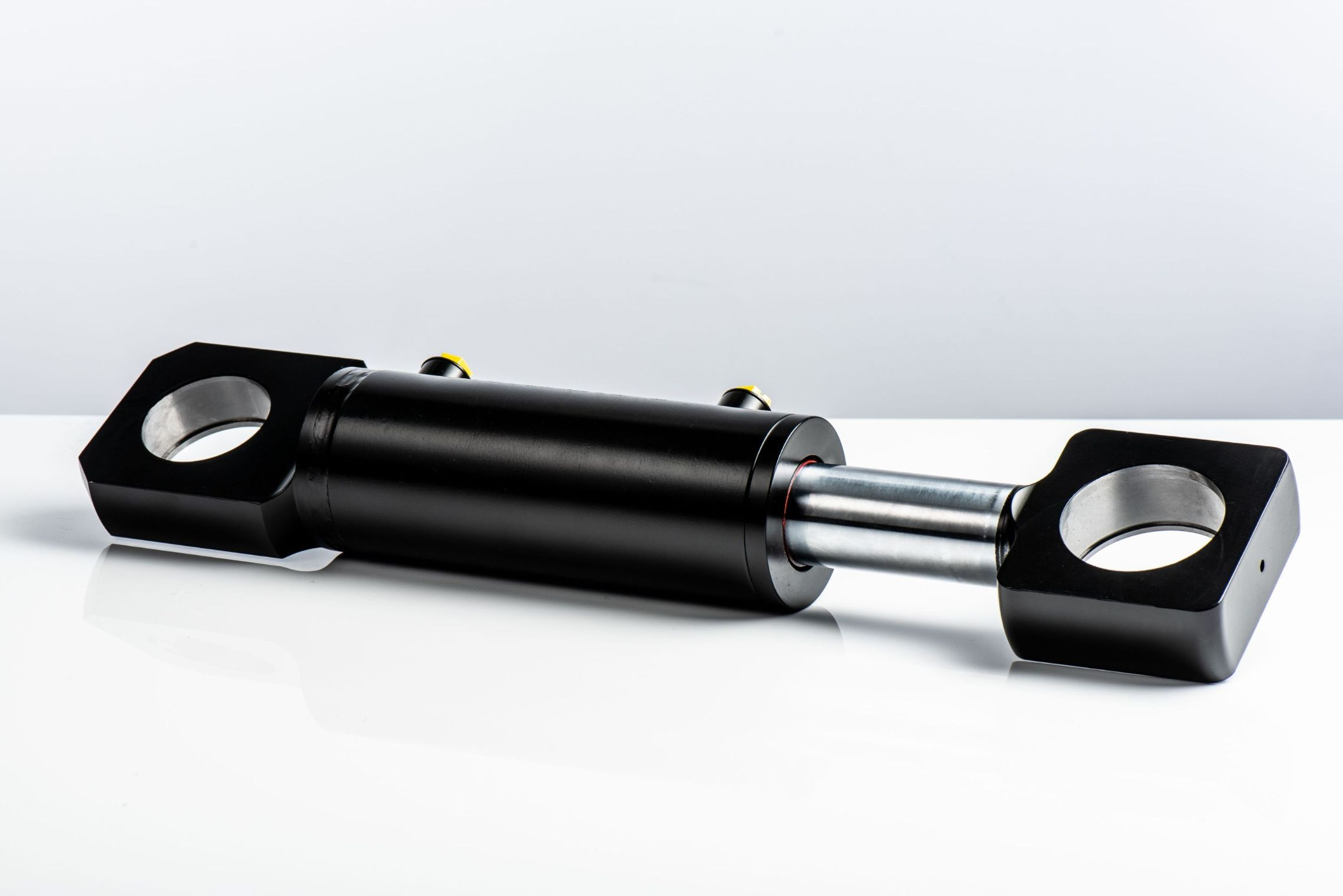 Wye Cylinder Engineering | WCE